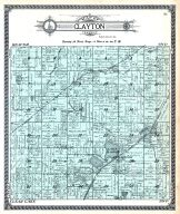 Clayton Township, Polk County 1914