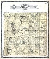 Lake Town Township, Polk County 1914