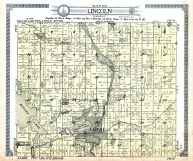 Lincoln Township, Polk County 1914