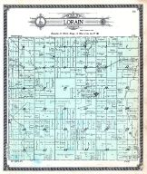Lorain Township, Polk County 1914