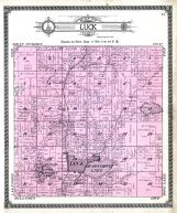 Luck Township, Polk County 1914