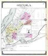 Osceola, Polk County 1914
