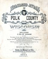Title Page, Polk County 1914