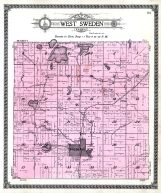 West Sweden Township, Polk County 1914