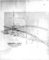 Amherst Junct, Portage County 1895