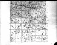Carson Township - Below, Portage County 1895