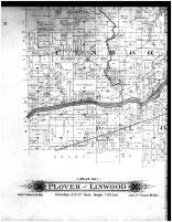 Plover and Linwood - Left, Portage County 1895