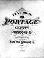 Title Page, Portage County 1895