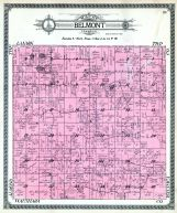 Belmont Township, Portage County 1915