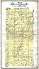 Grant Township, Portage County 1915
