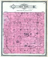 New Hope Township, Portage County 1915
