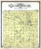 Pine Grove Township, Portage County 1915
