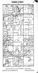 Town 37 N Range 2 E - Page 023, Price County 1910