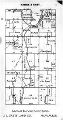 Township 39 N Range 3 E - Page 013, Price County 1910