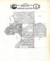 Brown's Lake - Sections 26 and 27 - Page 053, Racine County 1956