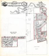Burlington City - Sections 5, 6 and 31 - Page 050, Racine County 1956