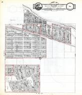 Racine City - Section 29 - Page 040, Racine County 1956