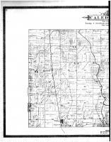 Caledonia - Left, Racine and Kenosha Counties 1887