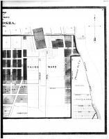 Kenosha - Third Ward - Right, Racine and Kenosha Counties 1887