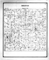 Brighton Township, Racine and Kenosha Counties 1899