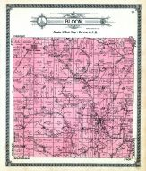 Bloom Township, Richland County 1919