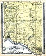 Buena Vista Township, Richland County 1919
