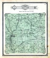 Dayton Township, Richland County 1919