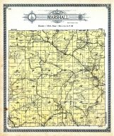 Marshall Township, Richland County 1919