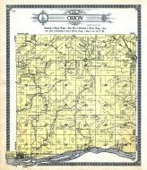 Orion Township, Richland County 1919