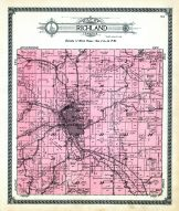 Richland Township, Richland County 1919