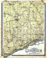 Richwood Township, Richland County 1919