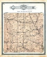 Sylvan Township, Richland County 1919