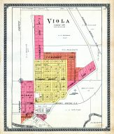 Viola, Richland County 1919