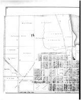Beloit City - North - Left, Rock County 1891