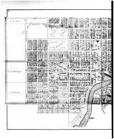 Beloit City - South - Left, Rock County 1891
