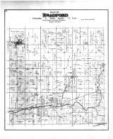 Bradford Township, Emerals Grove, Fairfield, Rock County 1891
