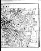 Janesville City - Middle - Right, Rock County 1891