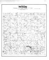 Newark Township, Rock County 1891