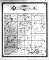 Township 34 N Range 3 W, Jump River, Rusk County 1914