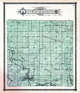 Excelsior Township, Sauk County 1906