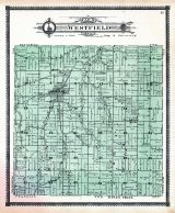 Westfield Township, Sauk County 1906