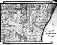 Holland Township, Sheboygan County 1875