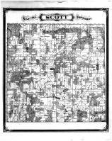 Scott Township, Sheboygan County 1875