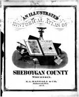 Title Page, Sheboygan County 1875