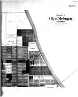 Sheboygan City - North - Right, Sheboygan County 1902 Microfilm