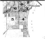 Sheboygan City - Below, Sheboygan County 1916