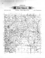 Eau Galle Township, Brookville PO, Wildwood PO, Boston, Viking PO, St. Croix County 1897
