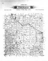 Emerald Township, Cylon, St. Croix County 1897