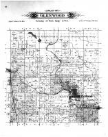 Glenwood Township, Emerald, Downing, St. Croix County 1897
