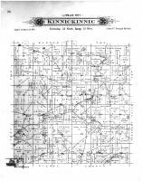 Kinnickinnic Township, City of River Falls, St. Croix County 1897
